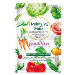 Beautilove Natural Mask Healthy VG 1s