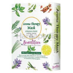 Beautilove Natural Mask Aroma Therapy 5s