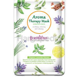 Beautilove Natural Mask Aroma Therapy 1s