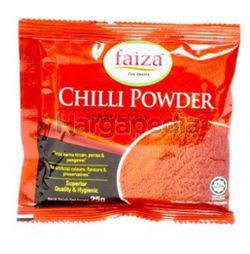 Faiza Chilli Powder 25gm