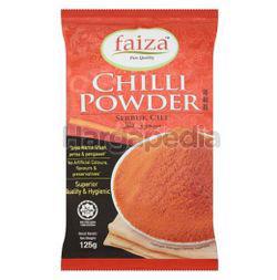 Faiza Chilli Powder 125gm