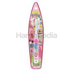 FAFC Kids Toothbrush Pororo Petty Hook 1s