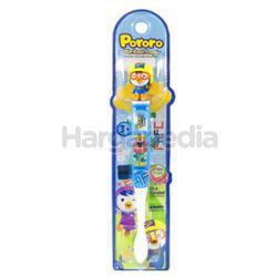 FAFC Kids Toothbrush Pororo Figurine 1s