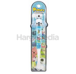 FAFC Kids Toothbrush Pororo Poby Figurine 1s