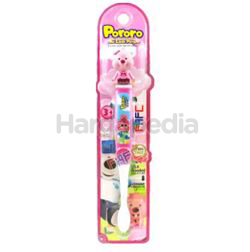 FAFC Kids Toothbrush Pororo Loopy Figurine 1s