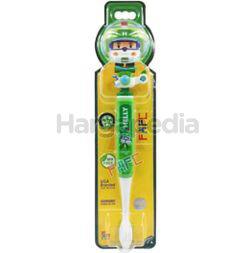 FAFC Kids Toothbrush Robocar Poli Helly Figurin 1s