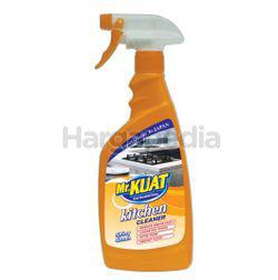Mr Kuat Kitchen Cleaner 500ml