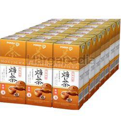 Pokka Houjicha Roasted Japanese Tea 24x250ml