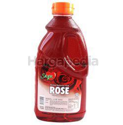 Saga Cordial Rose 1lit