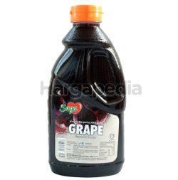 Saga Cordial Grape 1lit