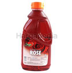 Saga Cordial  Rose 2lit