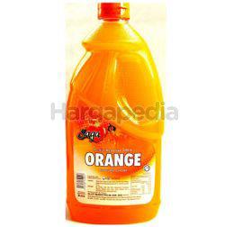 Saga Cordial Orange 2lit