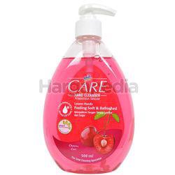 Goodmaid Care Liquid Hand Soap Cherry 500ml