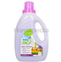 Goodmaid Baby Bio Fabric Softener Calm Lavender 2kg