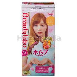 Beautylabo Whip Hair Color Honey Lemon 1s