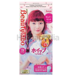 Beautylabo Whip Hair Color Cherry Pink 1s