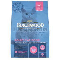 Blackwood Holistic Formula Cat Food 450gm