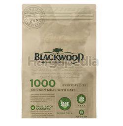 Blackwood 1000 Chicken Meal & Corn Recipe Dog Food 450gm