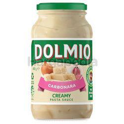 Dolmio Carbonara Pasta Sauce 490gm
