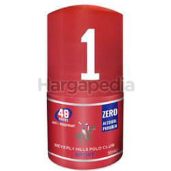 Beverly Hills Polo Club Deo Roll On No.1 50ml
