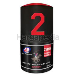 Beverly Hills Polo Club Deo Roll On No.2 50ml