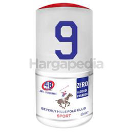 Beverly Hills Polo Club Deo Roll On No.9 50ml