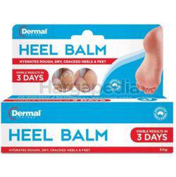 Dermal Therapy Heel Balm 50gm