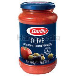 Barilla Olive Sauce 400gm