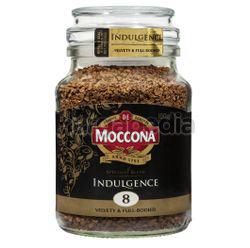 Moccona Indulgence Freeze Dried 8 Coffee 100gm