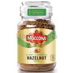 Moccona Roasted Hazelnut Freeze Dried Coffee 95gm