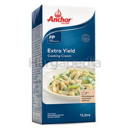 Anchor Extra Yield Cooking Cream 1lit