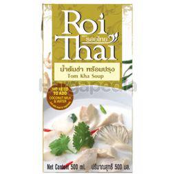 Roi Thai Soup Thom Kha Curry 500ml