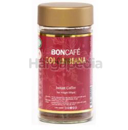 Boncafe Colombian Instant Coffee 100gm
