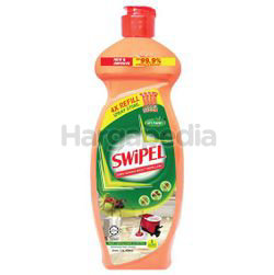 Swipel Serai Wangi Concentrated Insect Repellent 900ml
