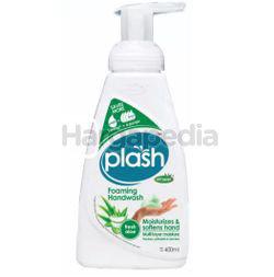 Plash Hand Wash Fresh Aloe 400ml