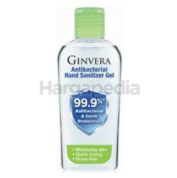 Ginvera Anti-Bacterial Hand Sanitizer Gel 75ml
