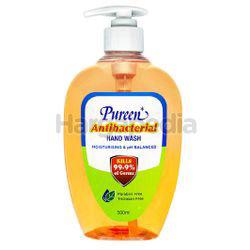 Pureen Antibacterial Hand Wash 500ml