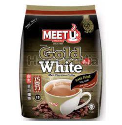 Meet U 4in1 Malt Chocolate Coffee 15x40gm
