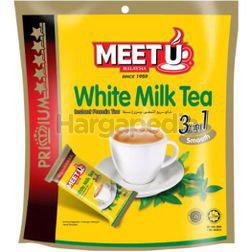Meet U Premium Gold White Milk Tea 10x20gm