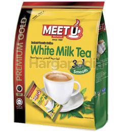 Meet U Premium Gold White Milk Tea 20x20gm