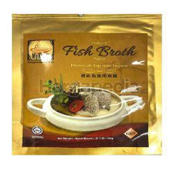 My Kuali Instant Fish Broth Paste 120gm