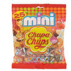 Chupa Chups Mini 25s