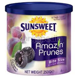 Sunsweet Pitted Prune Bite SIze 250gm