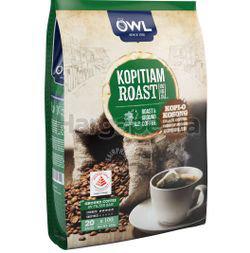 Owl Kopitiam Roast & Ground Kopi-O Kosong 20x10gm