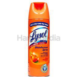 Lysol Disinfectant Spray Citrus Meadows 170gm