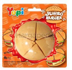 Yupi Jumbo Burger 88gm