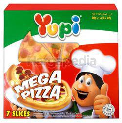 Yupii Mega Pizza 90gm
