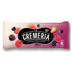 La Cremeria Ice Cream Summer Berries Yogurt 76ml