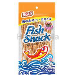 Ika's Fish Snack BBQ 30gm