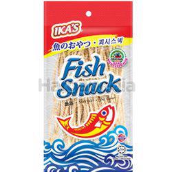 Ika's Fish Snack Original 30gm